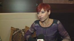Erős Antónia: Nem szeretném ha gyermekeim napi szereplőjévé válnának a médiának