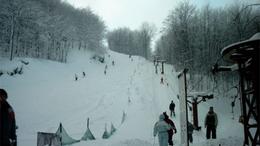 Hol lehet síelni vasárnap Magyarországon?