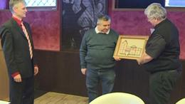 Videóval! Médiadííjat kapott a kaposvári cukorgyár