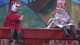 Videóval! Kaposváron vert ördögöt Vitéz László