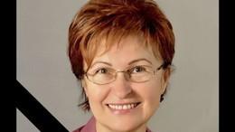 Elhunyt Gyenesei Istvánné - Kaposvár önkormányzata saját halottjának tekinti