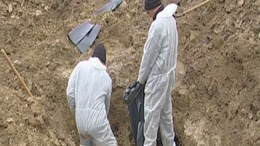 Holttesteket találtak Csurgó főterén