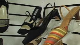 Terror a siófoki cipőboltban