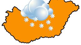 Jön a hó!