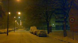 35 centiméter hó is lehet Somogyban