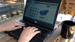 Felpöröghet az online kereskedelem
