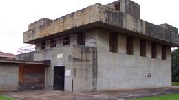 Titkos NASA bunker Balatonkiliti alatt?