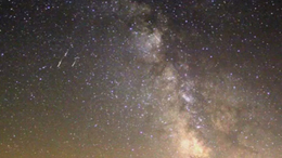 Hullócsillagok éjszakája