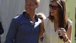 Magyar lányt vesz feleségül a holland herceg