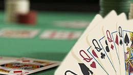 Dead Beat játékra váltott a kaposvári pókerklub