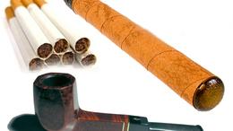 Mindegy, hogy pipa, szivar vagy cigi?