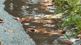 A biztonságosabb közlekedést is biztosítják csapadékvíz-elvezetési beruházások Kaposváron