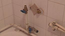 Szén-monoxid a fürdőszobában