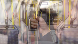 Hamisító bliccelőkre csaptak le a buszellenőrök