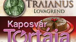 Keresik Kaposvár Tortáját!