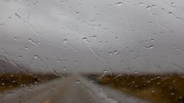 Jókora eső zúdhulhat a nyakunkba pénteken