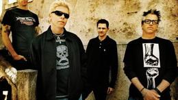 Az Offspring is tiszteletét teszi Szántódon