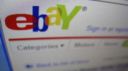Feltörték az eBay-t: veszélyben a felhasználók adatai