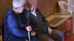 Egymás halálára várnak az idősek Somogyban