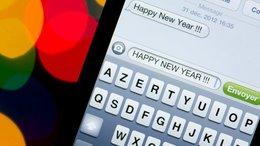 Már nem az SMS volt a szilveszter slágere