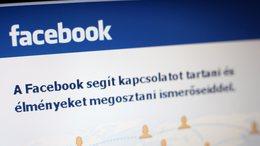 Rákattantunk a Facebookra