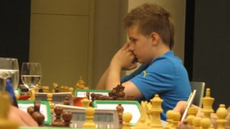 A 13 éves magyar sakkozóról még a New York Times is ír!