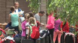 Kétszer annyi gyerek nyaralhat az Erzsébet-táborokban