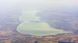Kevesebb bűntény a magyar tengernél