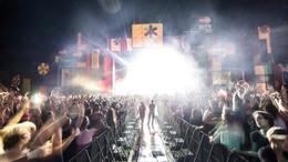 Európa legjobb fesztiválja lehet a Balaton Sound