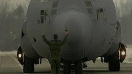 Megérkeztek Taszárra az amerikai katonák