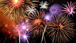 Néhány fontos tudnivaló a szilveszteri tűzijátékról