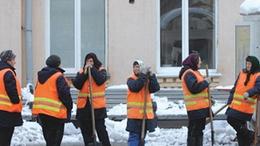 Hatósági ellenőrzések a hidegben is
