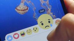 Ismét lehalt a Facebook