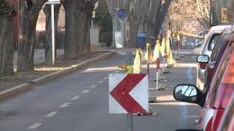 Forgalomkorlátozás a belvárosban
