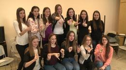 Jelelni tanulnak a kaposvári egyetemisták