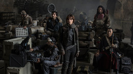 Itt az új Star Wars-film előzetese!