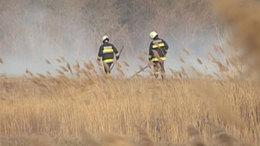 Pusztító tüzek Somogyban