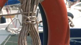 Így készülnek a szezonra a balatoni hajósok