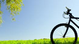 Jövőre elkezdődik a balatoni kerékpáros körút átfogó fejlesztése