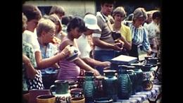 Ilyen volt az 1982-es buzsáki búcsú