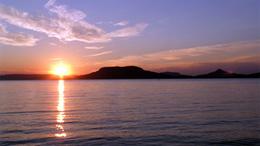 Kiváló a magyar tenger vízminősége