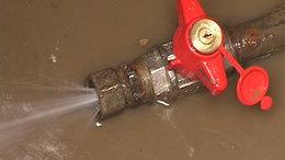 Több ezer családnál korlátozták a vízfogyasztást