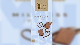 Tejallergiát okozó tejmentes csokit vontak be
