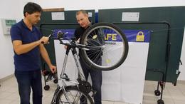 Így is óvhatja biciklijét