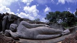 Úticél: Srí Lanka