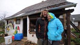 Somogyban talált menedéket a brit pár