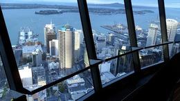 Ha Új-Zéland, akkor irány Auckland!