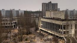 Csernobilból jelentjük