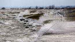 Idén már nem lesz több viharjelzés a Balatonnál