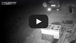 Kamera buktathatja le a kaposvári tolvajt